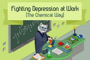Work depression [Banner]