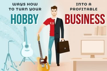 Hobby Into Business Preview