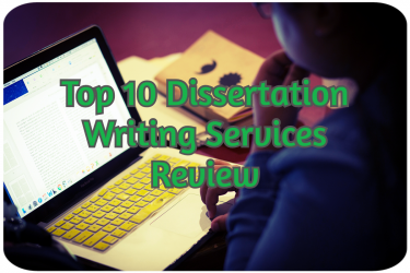 Dissertation services review