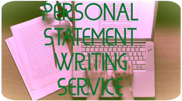 Best personal statement writing service