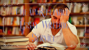 cheap reliable essay writing service